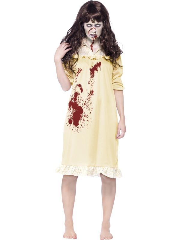 Zombie Sinister Dreams Horror Kostuum