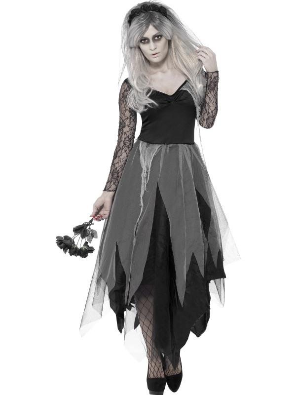 Graveyard Bride Kostuum