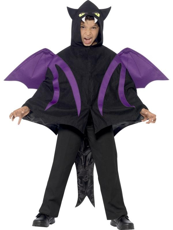 Hooded Creature Halloween Kostuum