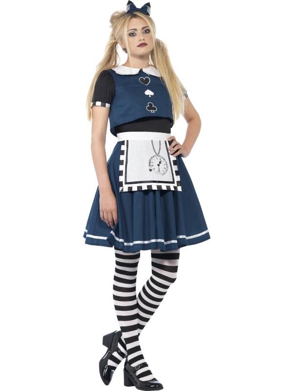 Dark Day Dreamer Halloween Kostuum