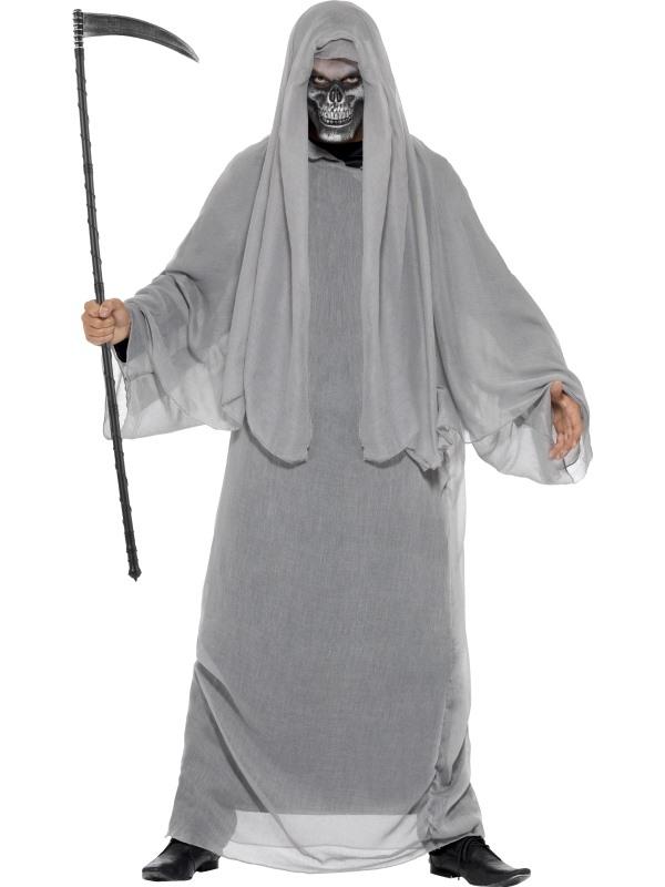 Grim Reaper Halloween Kostuum