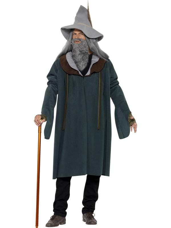 Wizard of the Woods Kostuum