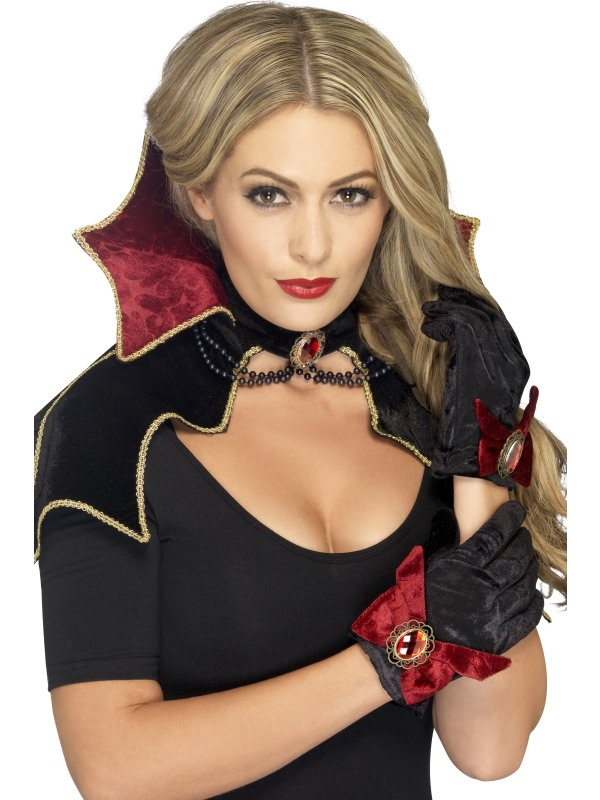 Fever Halloween Vamp Kit