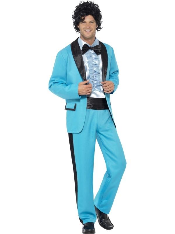 80's Prom King Kostuum