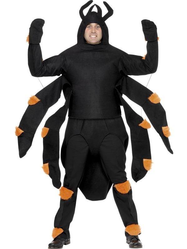 Spin Halloween Kostuum