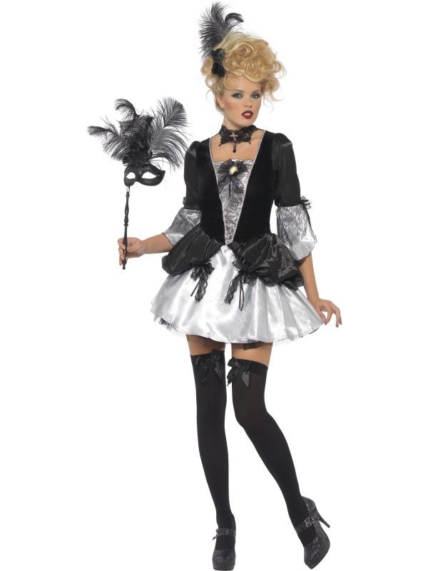 Fever Baroque Fantasy Kostuum