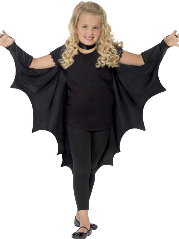 Vampire Bat Halloween Vleugels