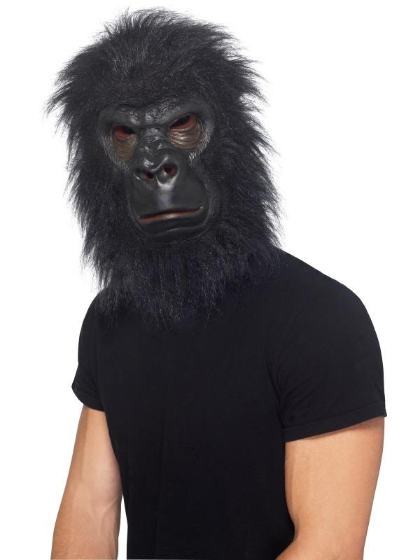 Eng Gorilla Masker