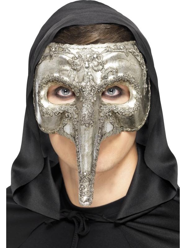 Venetian Capitano Masker