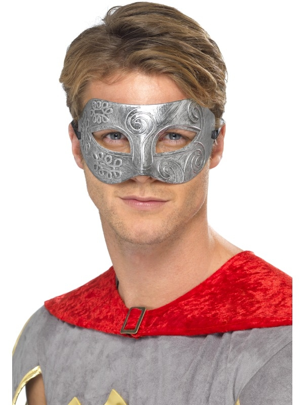 Colombine Warrior Oogmasker