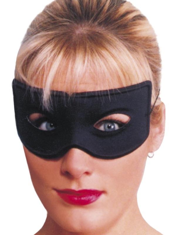 Bandit Oogmasker