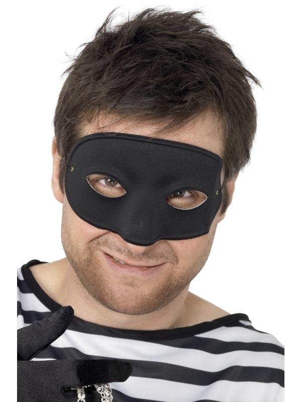 Burglar Oogmasker