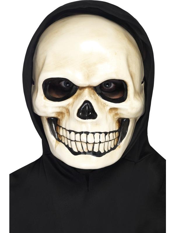 Skull Masker