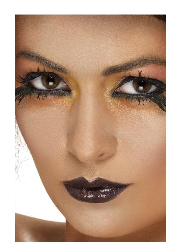 Zwarte Lippenstift