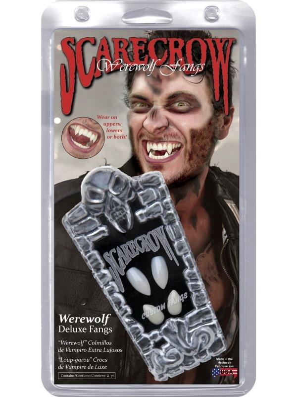 Deluxe Weerwolf Tanden