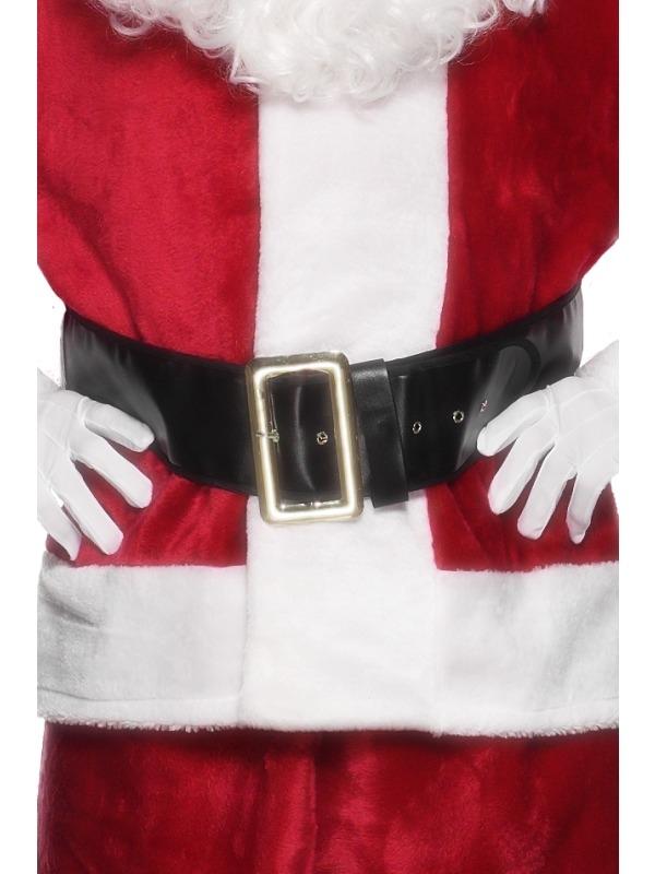Kerstman Riem