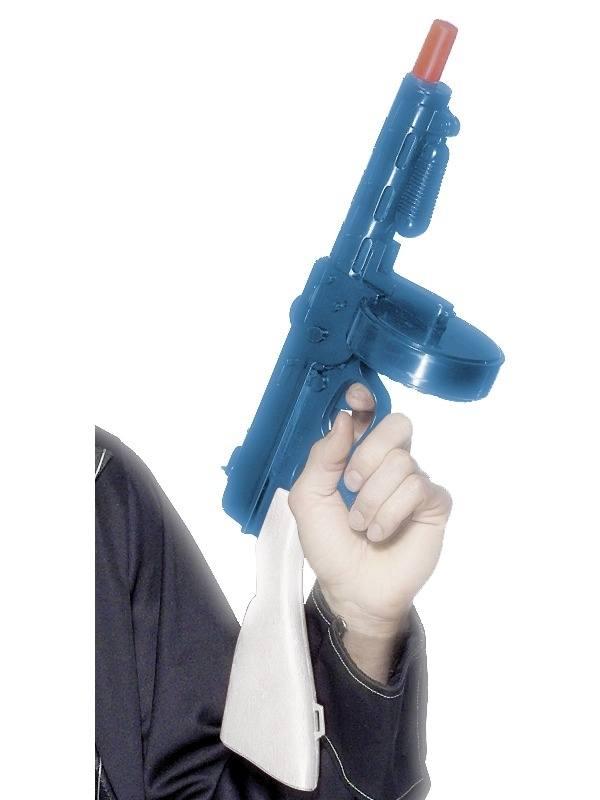 Gangster's Tommy Gun Geweer