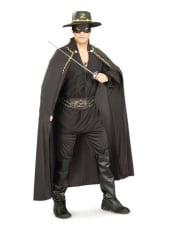 Zorro set