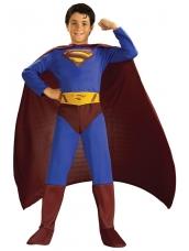 Superman kinder kostuum v2