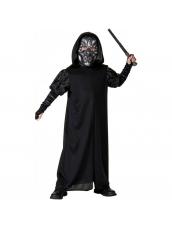 Death eater kinder kostuum