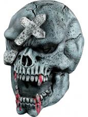 Masker vampier doodshoofd