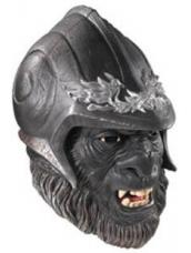 Masker Gorilla Attar