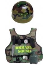 Commando leger kit