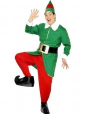 Kerst elf man UK