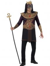 Horus God van de Hemel Heren Kostuum