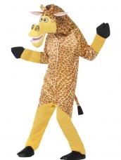 Madagascar Melman Giraffe Kinder Verkleedkleding