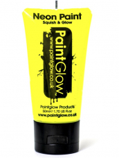 Gele Tube UV Face & Body Paint