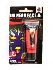 UV Face & Body Paint