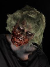Zombie Make-Up Kit met Instructies