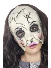 Eng Gebroken Pop Masker