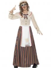 Bezeten Judy Kostuum