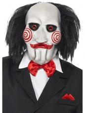 Saw Jigsaw Masker