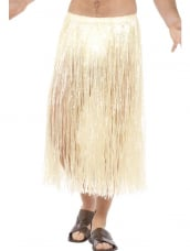 Hawaiian Hula Skirt Heren