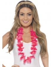 Hawaiian Lei Pink