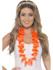 Hawaiian Lei Oranje
