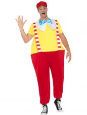 Jolly Storybook Costume