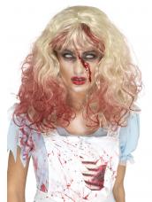 Zombie Bloody Alice Wig