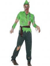 Zombie Lost Boy Costume