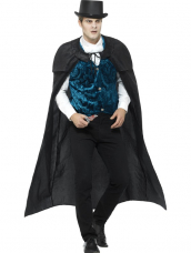 Deluxe Victorian Jack The Ripper Costume