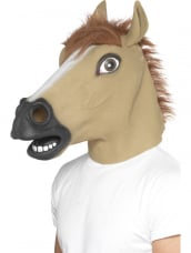 Horse Masker
