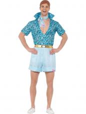 Barbie Ken Kostuum