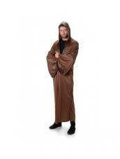Monniken Gewaad Bruin