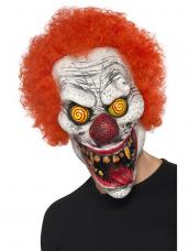 Twisted Clown Masker