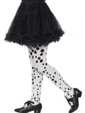 Dalmatian Tights, Kind