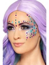 Jewel Face Gems