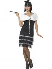 Flapper Kostuum
